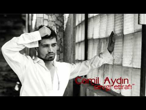 Cemil Aydin Sevgi Etirafi (2015)