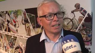 VM 2022 kommer til Danmark