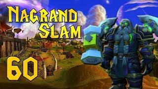 World of Warcraft: Legion Gameplay | Level 1-110 | Warrior | Episode 60