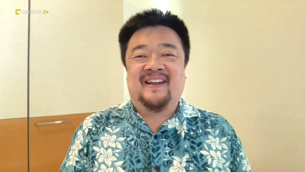 Intervista: The Promise Of Bitcoin With Bobby Lee - IT Atsit