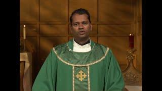 Catholic Mass Today | Daily TV Mass, Thursday October 21 2021
