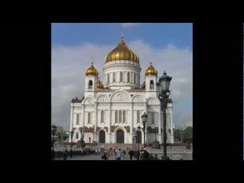 Tchaikovsky - Moscow Cantata