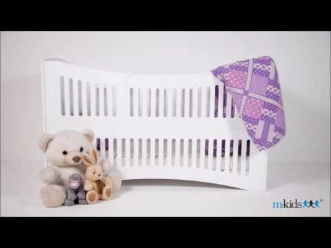 COZY CHILDRENS COT