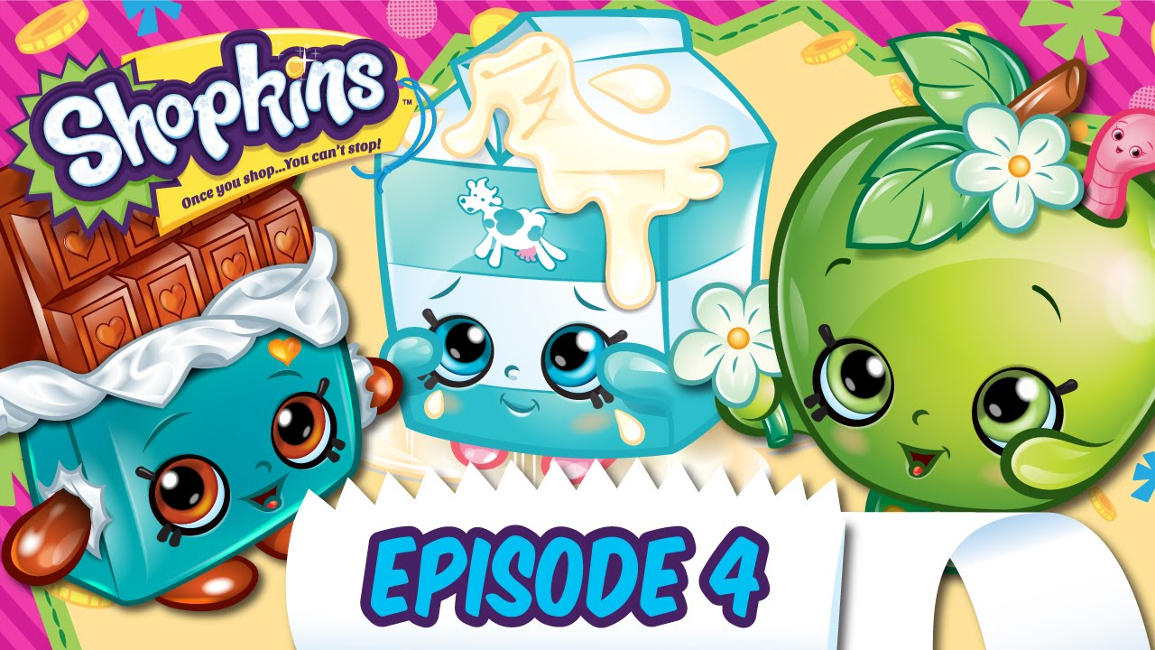 shopkins cartoon episode - photo #13