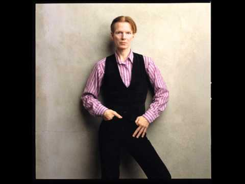 "Jim Carroll ""City Drops Into The Night"""