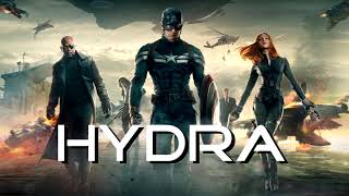 "Captain America: The Winter Soldier (2014) Soundtrack - ""Hydra"" Henry Jackman"
