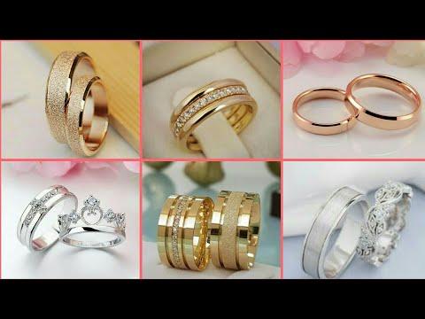 stunning-wedding-rings-design-couple-engagement-rings-ideas-2019