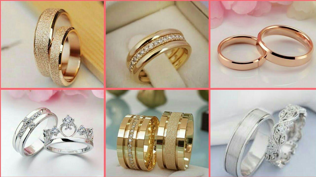 Stunning wedding rings design couple engagement rings ideas 2019