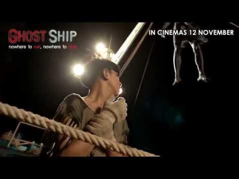 Ghost Ship - official trailer (in cinemas 12 Nov)