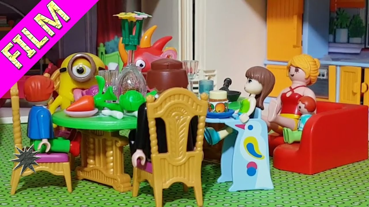 Playmobil Movie Deutsch