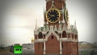 видео Путин. Послание к Федеральному Собранию 2012.