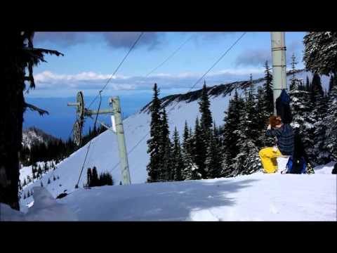 Skiing Hurricane Ridge, Port Angeles, WA 98362 -  Lifestyle