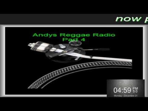 Andys Reggae Radio-Part 4