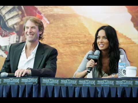 Megan Fox Slammed Michael Bay Against Transformers 2 (acevergs)