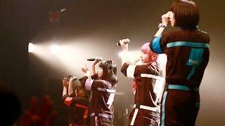 2016年10月24日(月)に恵比寿リキッドルームでツアーファイナル開催。 ...