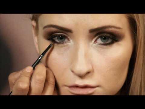 Makeup KOMASK 4D Professional