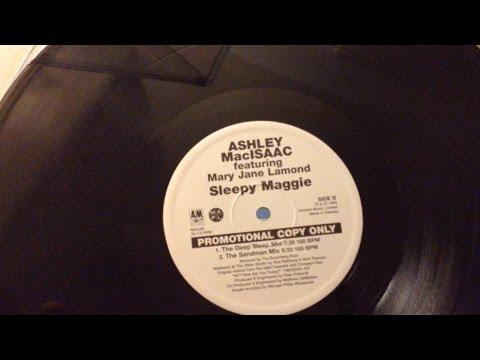 Ashley MacIsaac - Sleepy Maggie (Boomtang Remix)