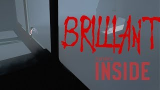 Inside: One of the most brilliant horror games