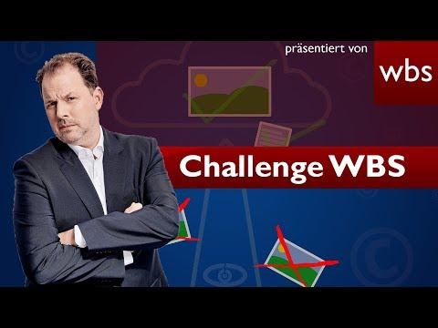 Art. 13 Uploadfilter klappen nicht - Gesetz unwirksam?   Challenge WBS RA Solmecke