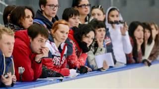 Федерация фигурного катания России отменила все турниры до конца сезона