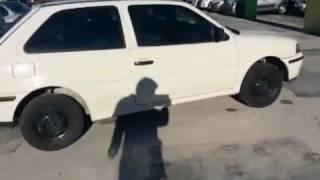 Volkswagen Gol 1999 - YouTube