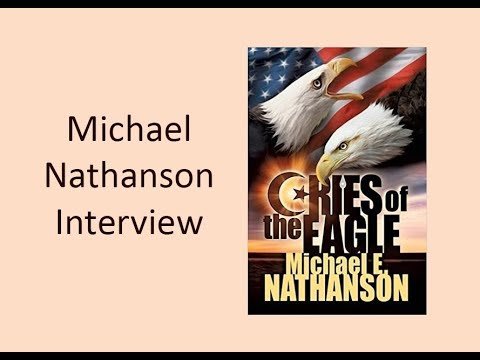 Michael Nathanson interview | Rockin Book Reviews