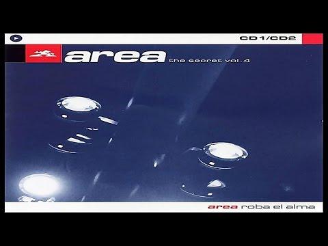 AREA - The Secret Vol. 04 (2002) [Vale Music - 2 × CD, Compilation + Mix Session]