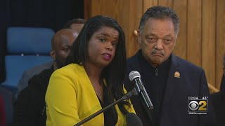 Jussie Smollett Case: Kim Foxx Called Actor 'Washed Up Celeb Who Lied To Cops,' Thought Charges Were