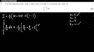 q1 core 2 c2 ocr june 2013 as past maths paper exam mathematics solutions