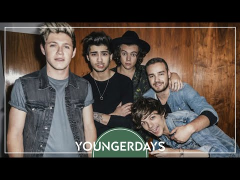 TOP 20 ONE DIRECTION SONGS