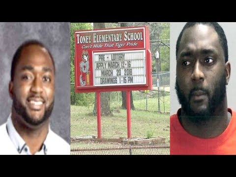 Georgia School Teacher Charged With Murder For Killing Two Young Teens.