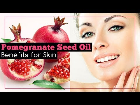 pomegranate-seed-oil-for-skin:-benefits-and-uses