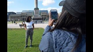 Was dürfen Touristen in Stuttgart nicht verpassen?