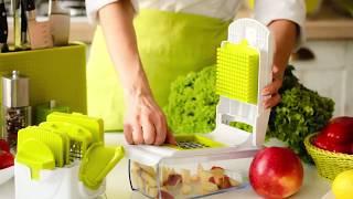 Slicer knife Food Chooper Vegetable Cutter Peeler