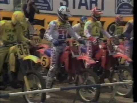 Motocross gp namur 83 3 youtube