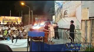 Nadvorna Yerushalayim Rebbe Lag Baomer 5781