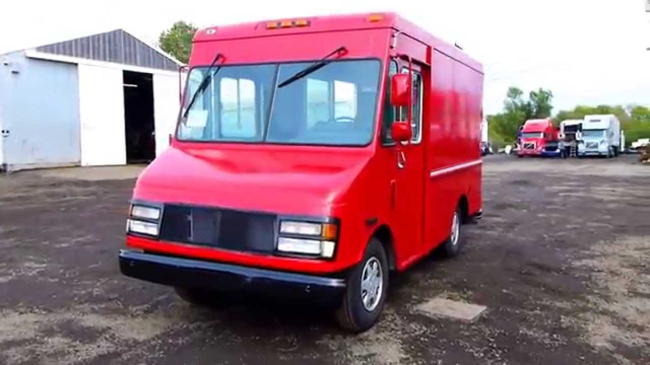Used Food Trucks For Sale Under 5000 >> For Sale Food Catering Lunch Truck Restaurant On Wheels
