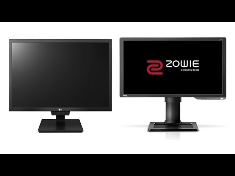 Top 3 Best 144Hz Gaming Monitors 2019
