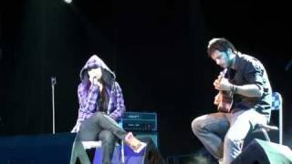 Jena Lee - Banalité - Concert à Bandol (83) le 29 juillet 2010 - HQ