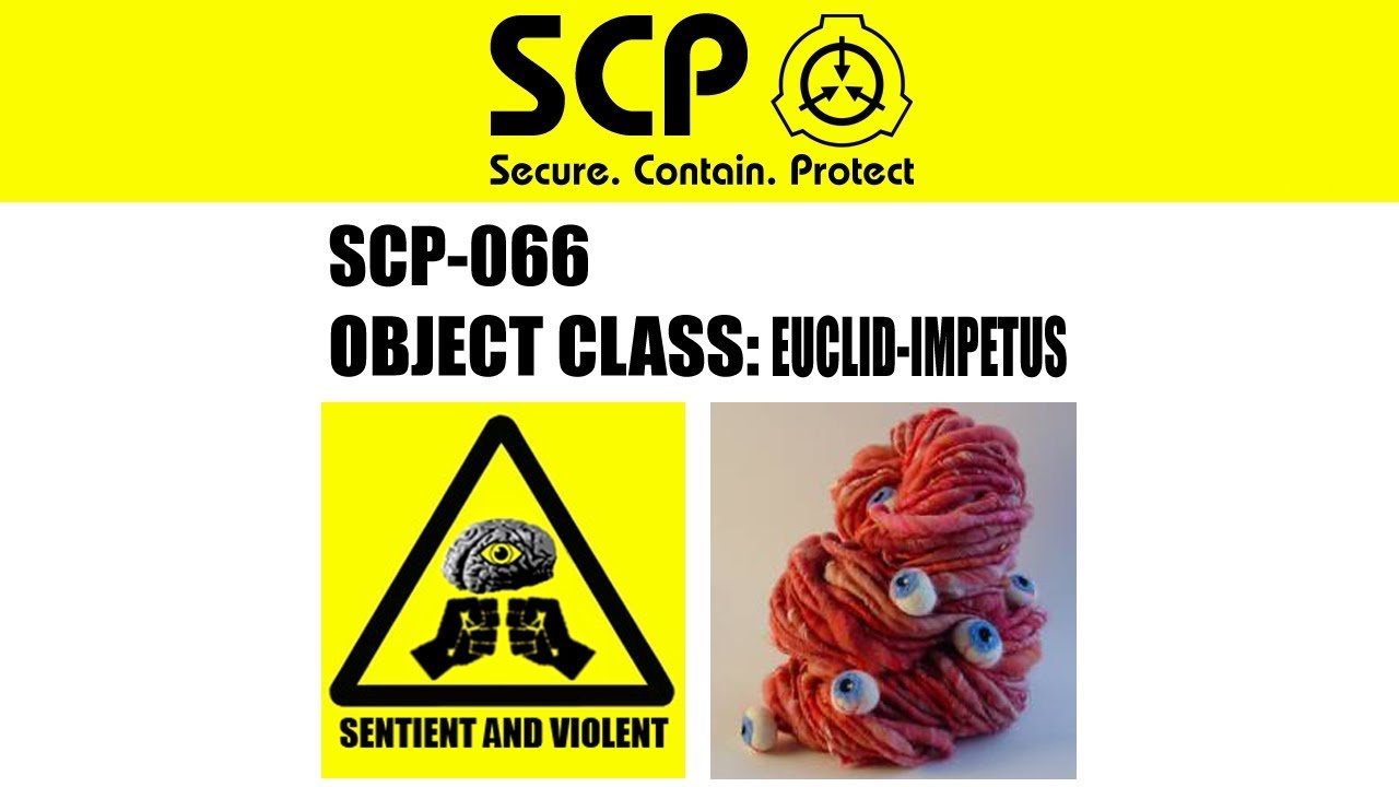 Scp 066