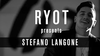 Stefano Langone - Fill My Cup | RYOT Presents