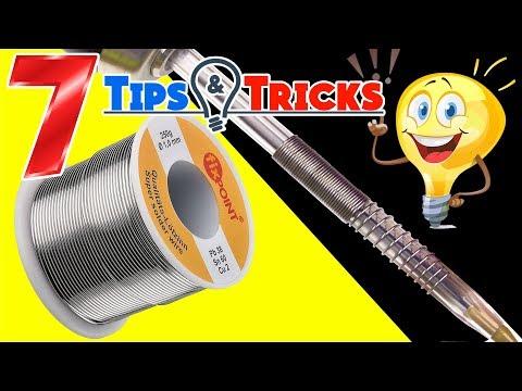 7 AMAZING Tips