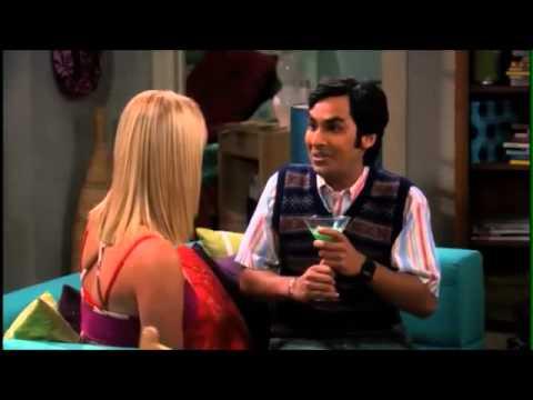 the big bang theory season 8 episode 1 video