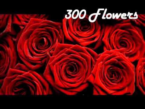 300 Flowers  Cold Case s