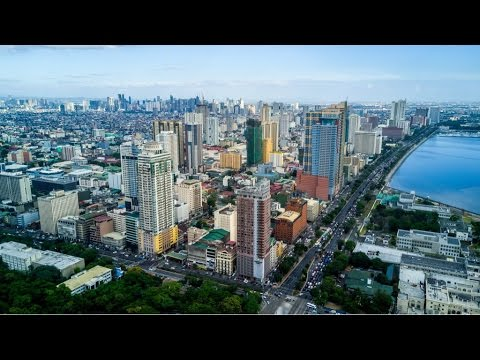 Booming Philippines- ready for an economic miracle part 2