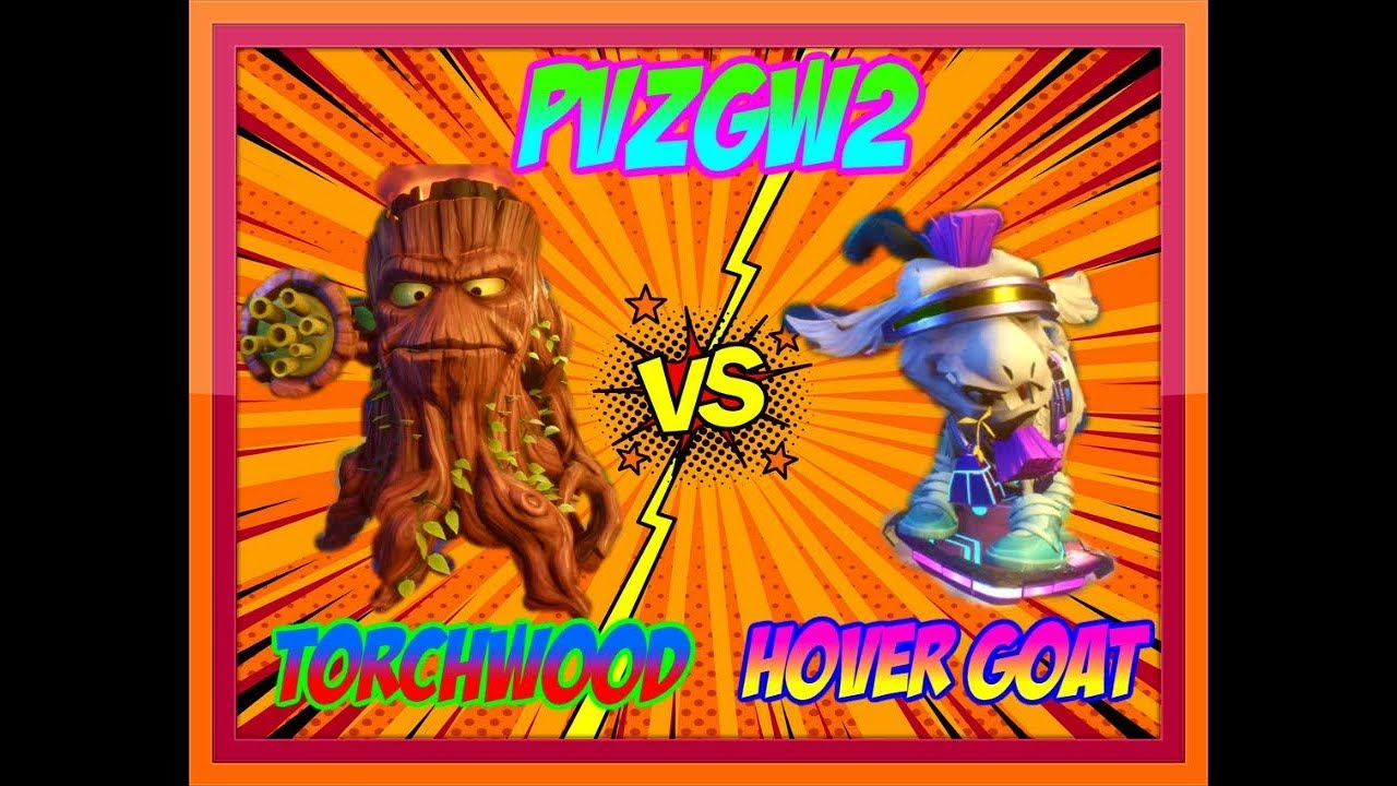 Getting the torchwood and goat plants vs zombies garden - Plants vs zombies garden warfare 2 torchwood ...