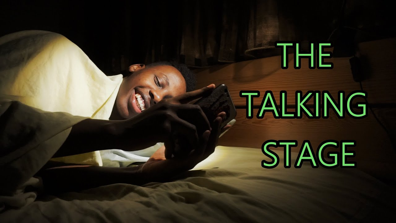 The Talking Stage - YouTube