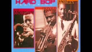Lee Morgan, Donald Byrd, Hank Mobley (Usa, 1956) - There Will Never Be Another You