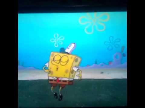 HIT THE QUAN Spongebob and squilliam hit the quan