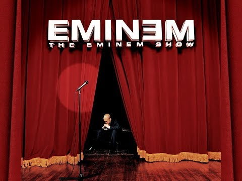 Eminem-The Eminem Show Full Album (2002)